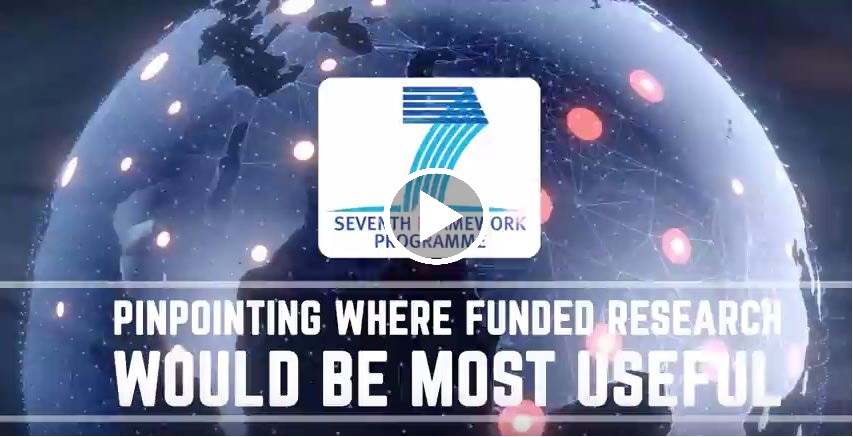 GNSS R&D projects: delivering services and benefits to European citizens and businesses