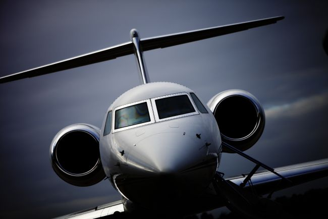 The business aviation community stands to benefit greatly from EGNOS.