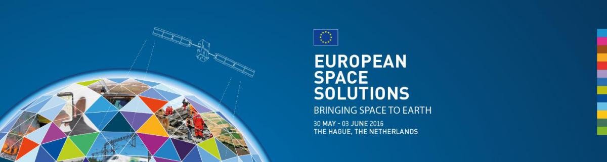 Register for today for the European Space Solutions Conference and join more than 2,000 entrepreneurs, industry leaders, space stakeholders, investors, researchers, and policy makers from across Europe and beyond.
