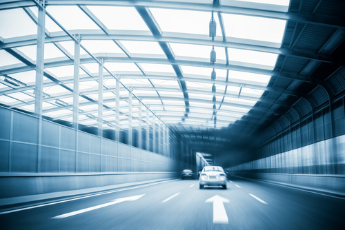 Momentum is now building for autonomous vehicles, with GNSS as a key component.