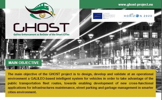 GHOST Factsheet (click to download)