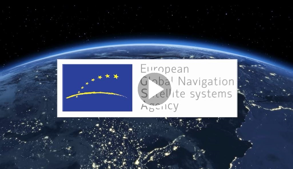 The many uses of Galileo and EGNOS today and tomorrow (CS)