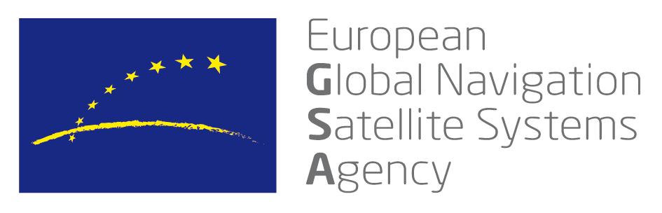Logo de la Société European GNSS Agency (GSA)
