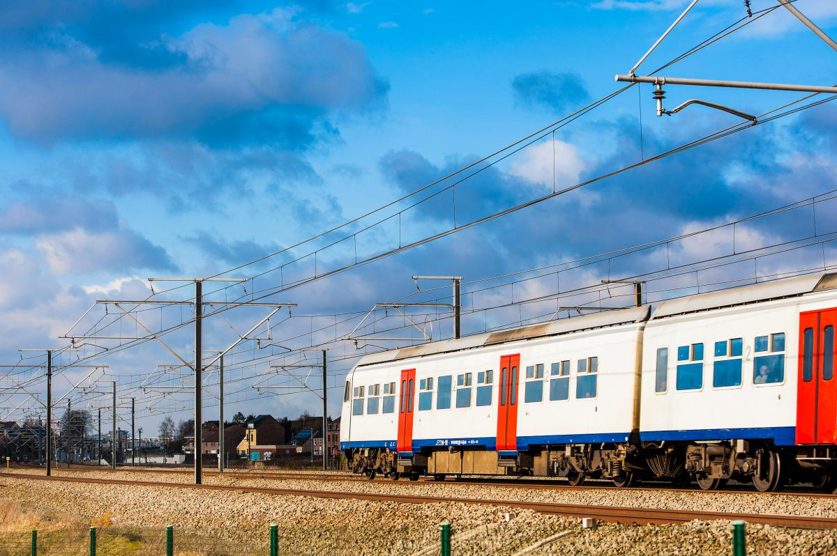 EGNSS can work with future European train management systems to boost safety and reduce costs.