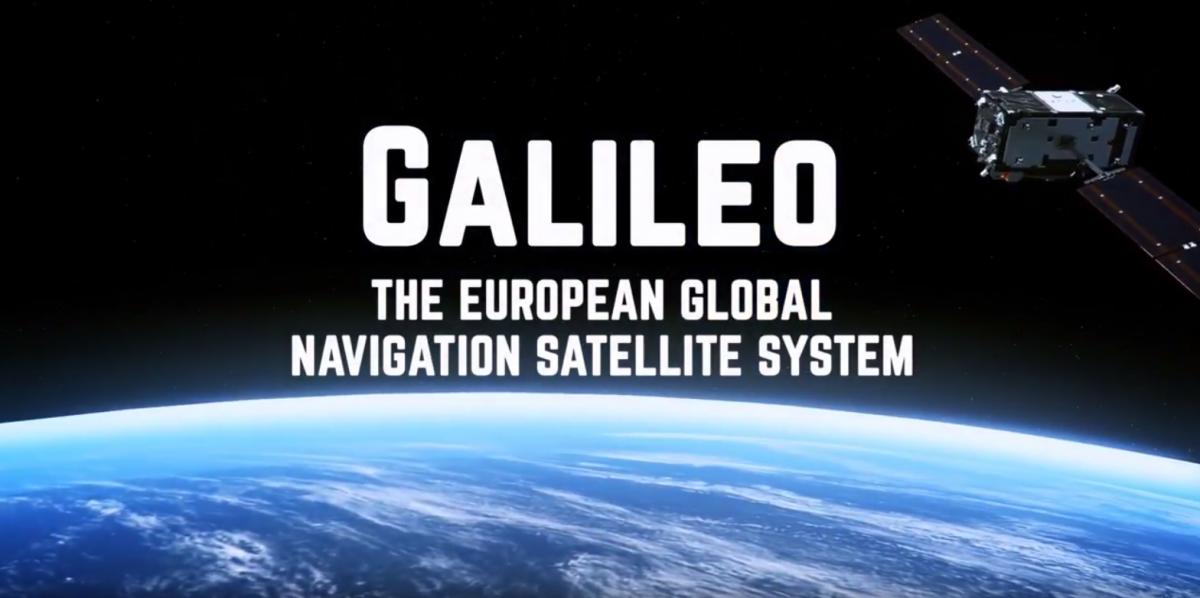 galileo goes live european global navigation satellite systems agency. Black Bedroom Furniture Sets. Home Design Ideas