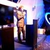 European Space Expo Galileo GPS megnyitó beszéd Bp Erzsébet téren 20130320 PSVideo1
