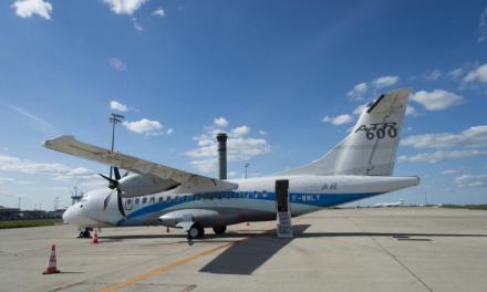 These grants ensure that more European operators and aircraft, such as the ATR 42-600 (pictured) are able to take full advantage of EGNOS procedures.