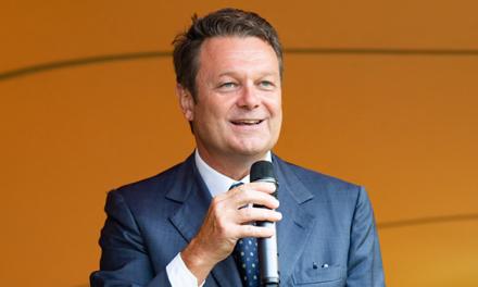 Carlo des Dorides, GSA Executive Director
