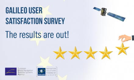 89% of survey respondents said they were satisfied with Galileo and 94% would recommend Galileo to others.