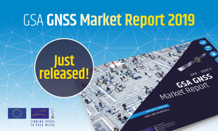 The GSA GNSS Market Report has become the go-to reference for all GNSS market players.