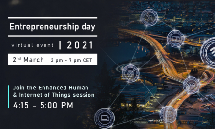 The most innovative solutions from the MyGalileoDrone and MyGalileoSolution competitions will be presented at Entrepreneurship Day on 2 March.