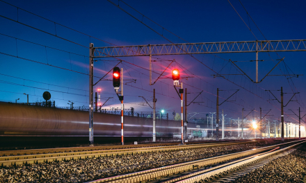 GNSS is a key technology underpinning future evolutions of the ERTMS