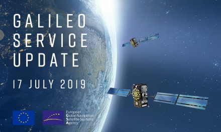 Galileo Initial Service recovery actions underway