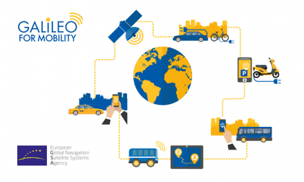 Galileo delivers the accuracy and reliability needed to support Mobility as a Service applications.