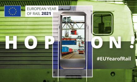 EGNOS and Galileo are an integral part of the Digital Rail agenda
