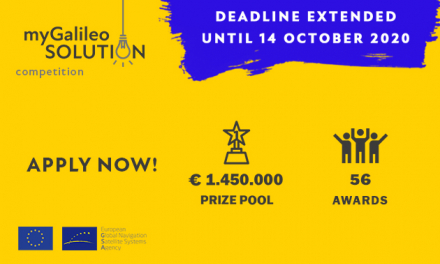 A prize pool of nearly €1.5 million is spread out across 50 teams and 6 finalists