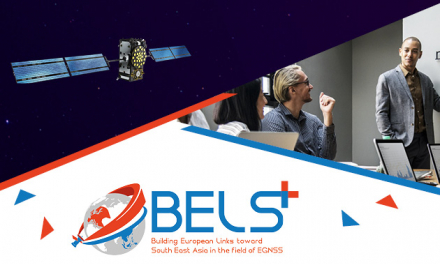 BELS+ develops GNSS markets for EU companies and helps EU GNSS applications gain a foothold in South East Asia