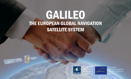 The benefits of multi-constellation are driving the adoption of Galileo outside Europe