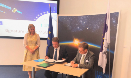 The GSA-EIB agreement will help create high-skilled jobs and improve the day-to-day lives of Europeans