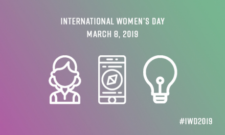 Women in tech share their experience with the GSA on the occasion of International Women's Day 2019.
