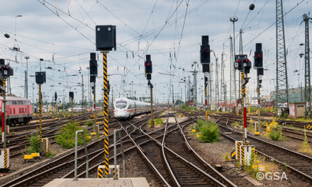 What integrity concept to develop for the rail sector using EGNOS and Galileo?