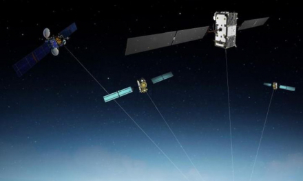 The last four Galileo satellites launched are all usable for service provision