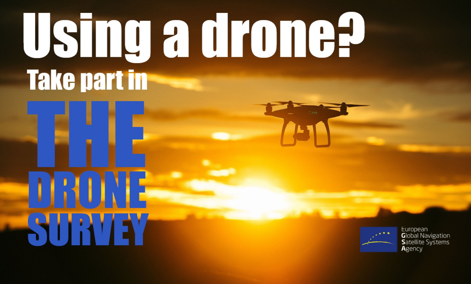 GSA survey targets user-driven RPAS applications