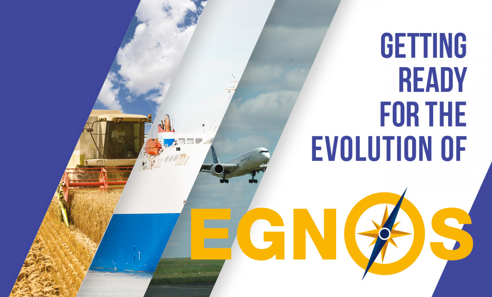 The EGNOS Service Provider call has been published in the Official Journal of the European Union.