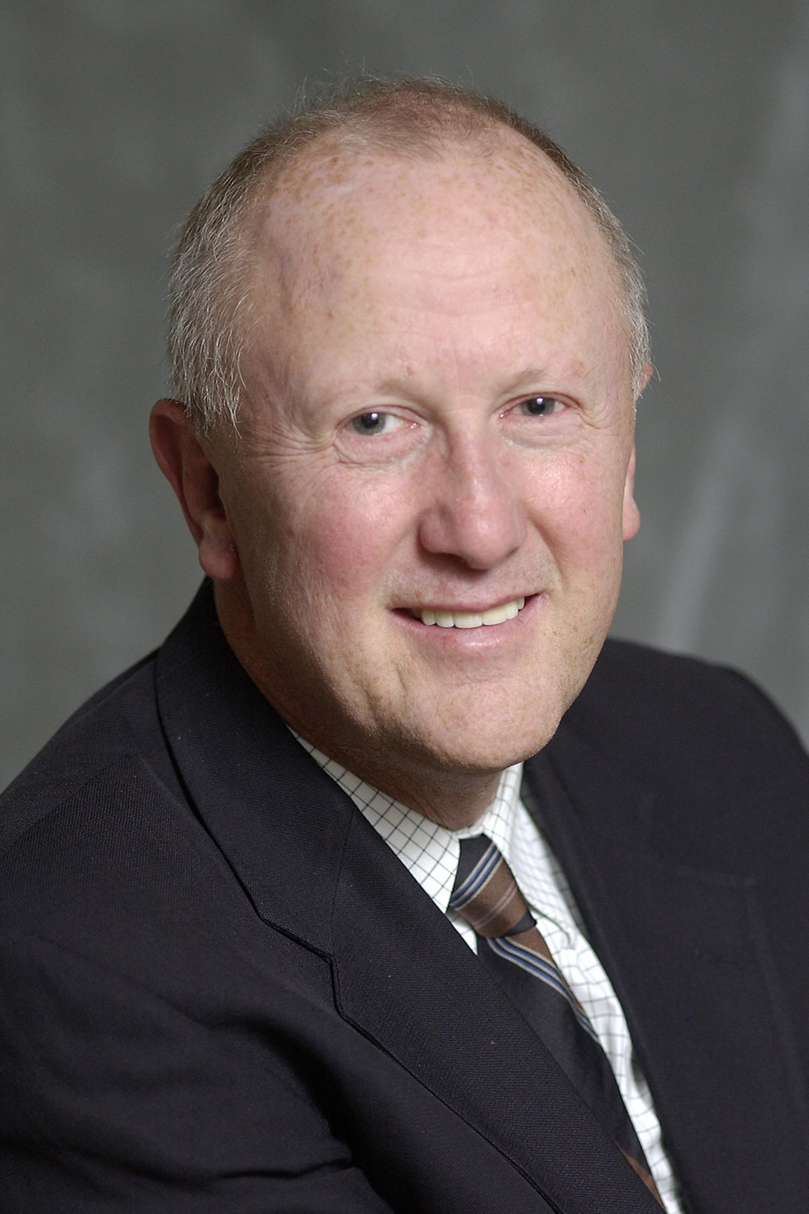 Per K. Enge, 1953-2018