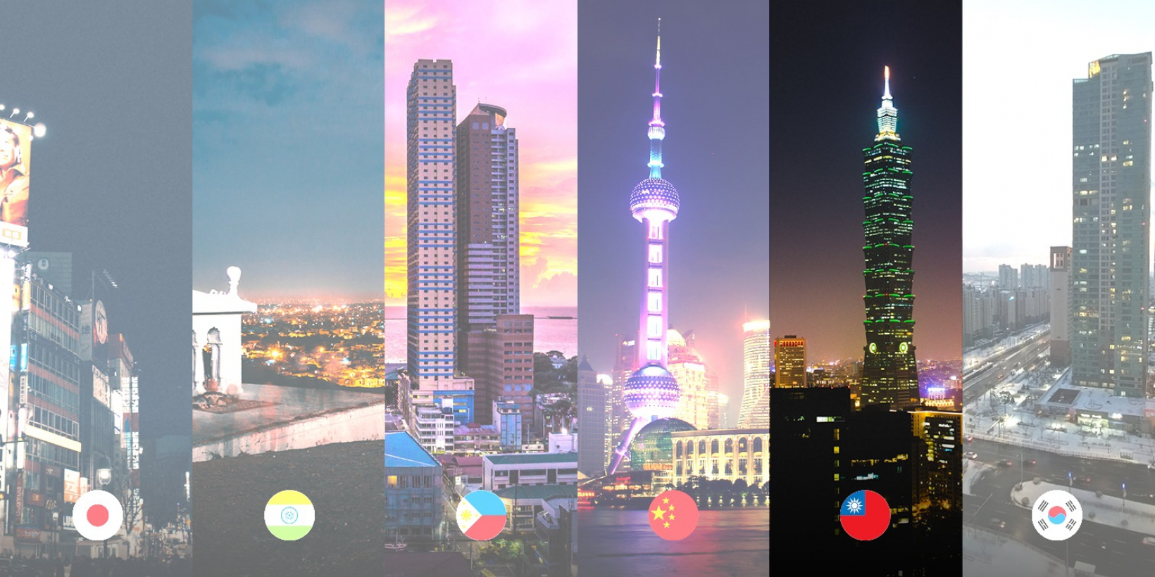 GNSS.asia in Taiwan has built a good network with key Taiwanese counterparts from both the public and private sectors.