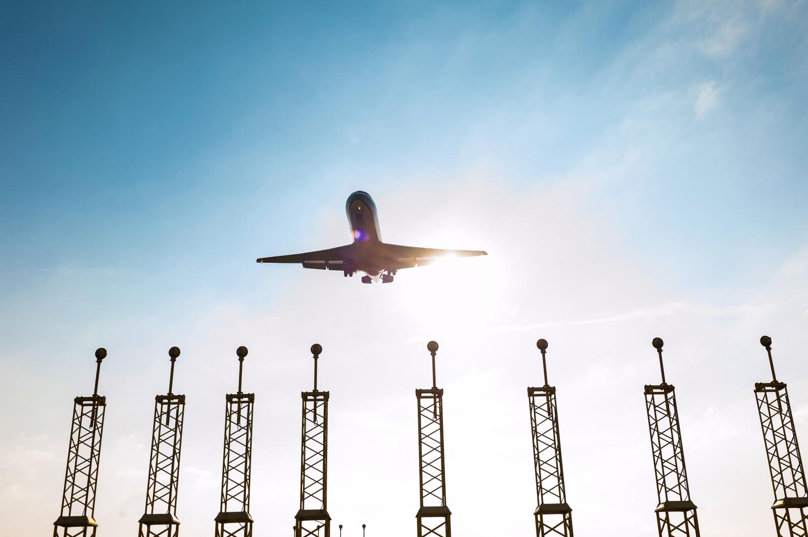 Europes Aviation Community Enthusiastic About Egnos Adoption