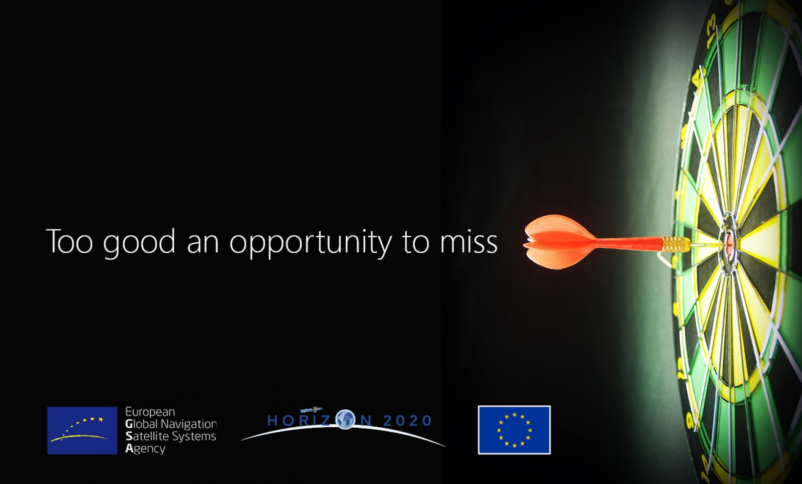 The H2020-SPACE-EGNSS-2019 Call is set to open in October 2018