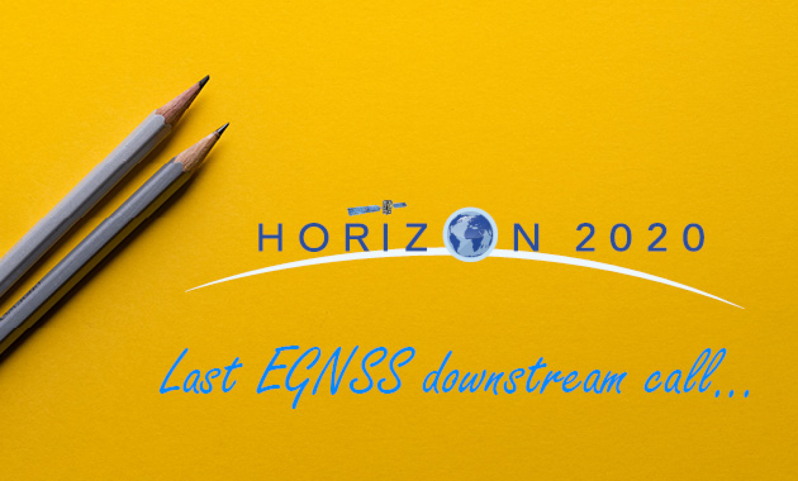 Horizon 2020 is a key driver of international cooperation in the area of EGNSS