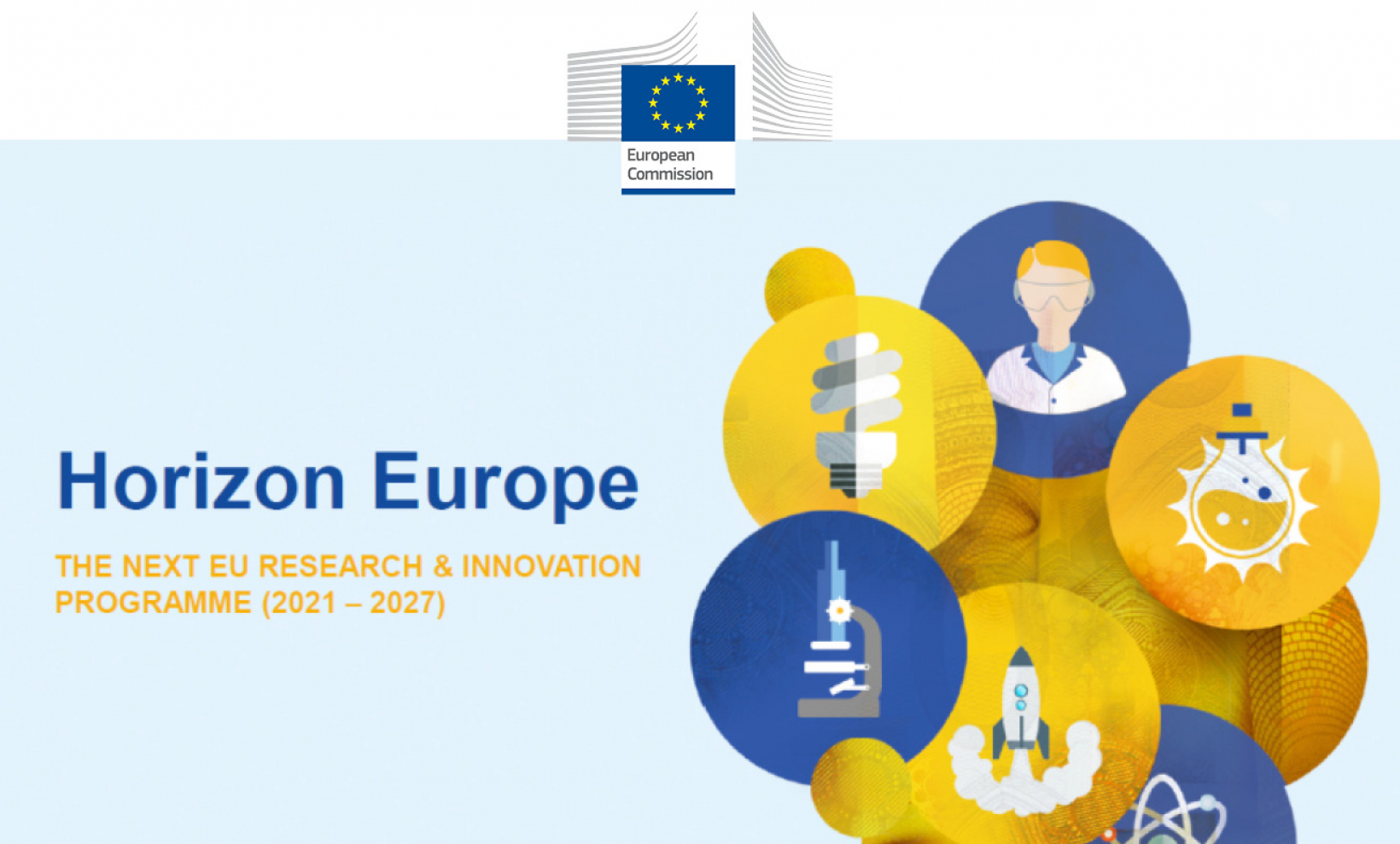 The GSA workshop will review Horizon Europe EGNSS Downstream R&D priorities.