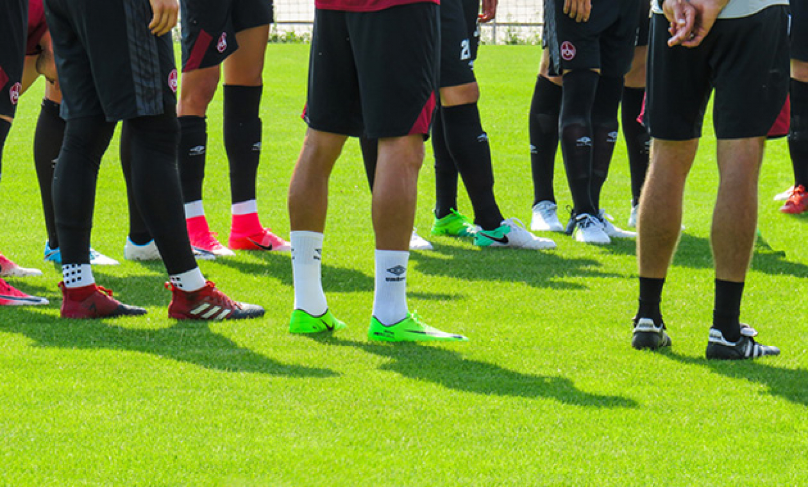 JOHAN GNSS-enabled sports trackers help improve team performance.