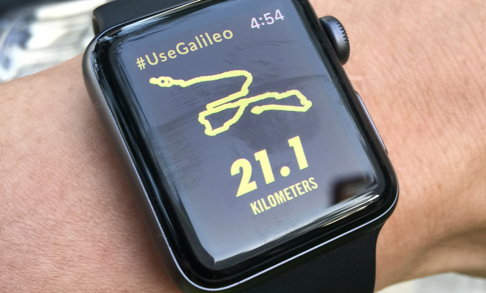 Wearables from Suunto, Garmin and Samsung were tested, with interesting results.