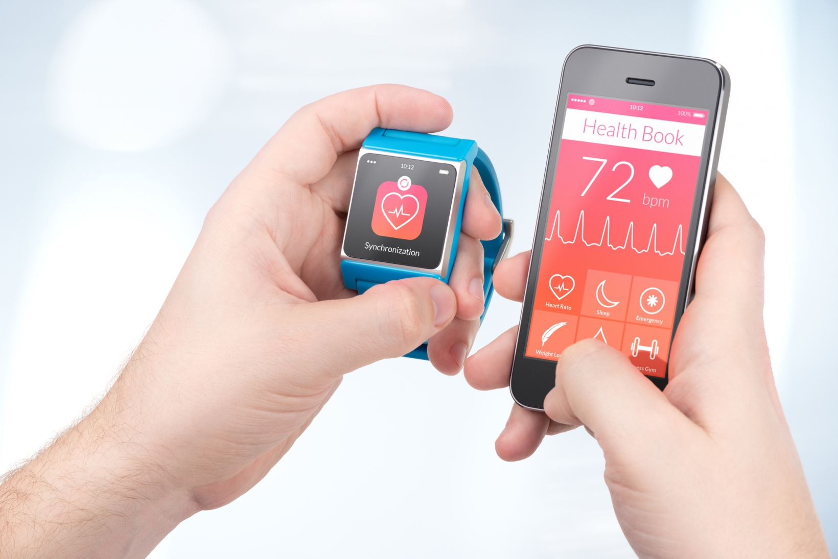 Personal tracking devices set to dominate LBS market