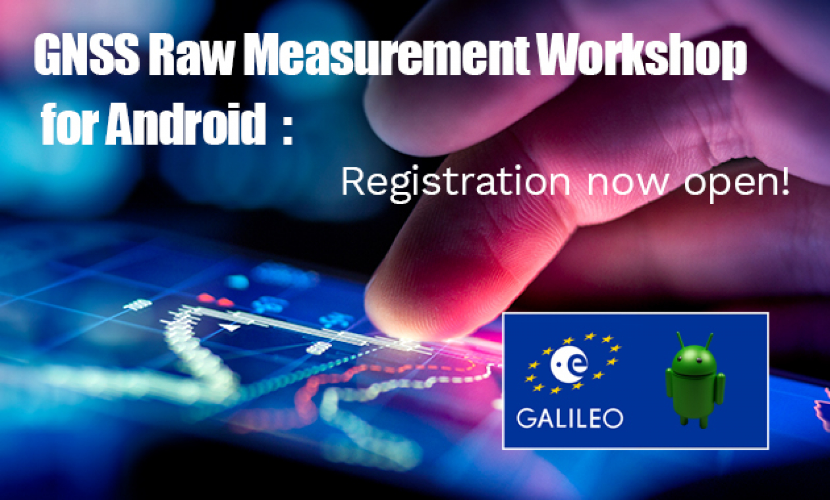 The Raw Measurements Task Force Workshop provides a forum to share experiences around raw measurements use.