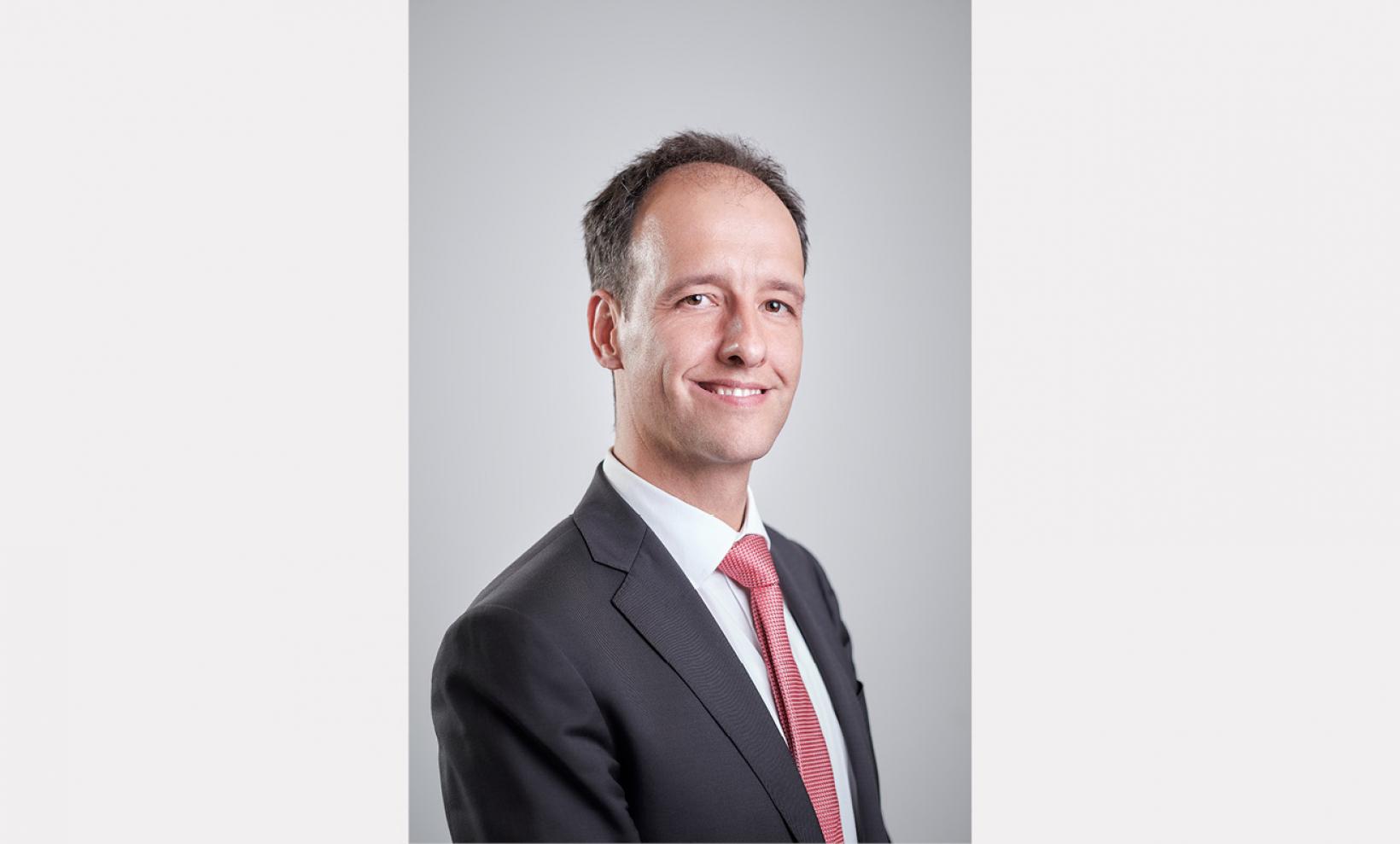 Rodrigo da Costa, Executive Director of the European GNSS Agency