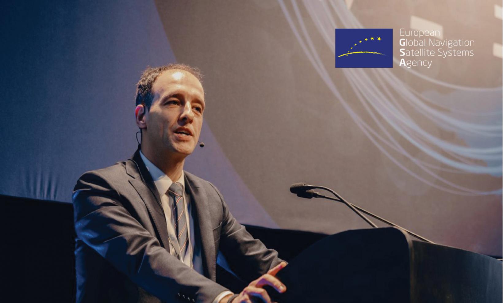 GSA Executive Director Rodrigo da Costa