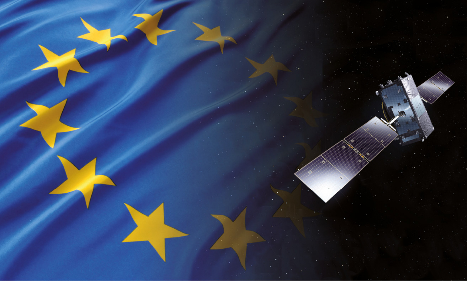 The commissioning of the four latest Galileo satellites will result in better services to end users
