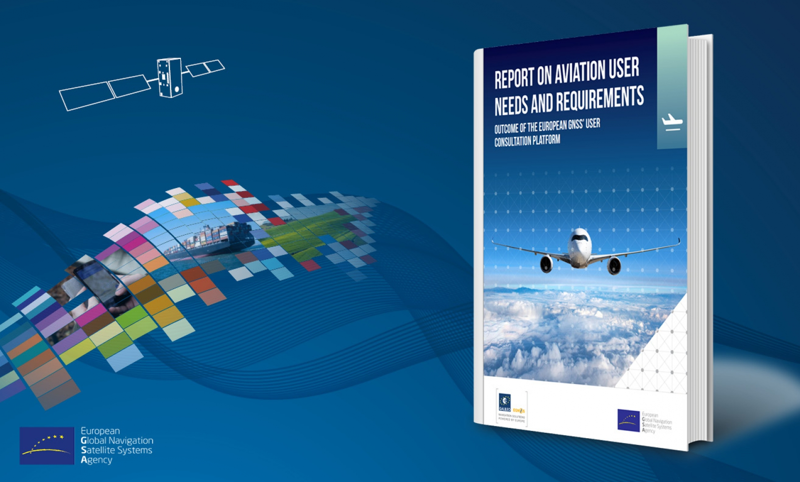 The Report provides a reference for the EGNSS Programmes and for the aviation community on user needs and requirements in the aviation market segment.