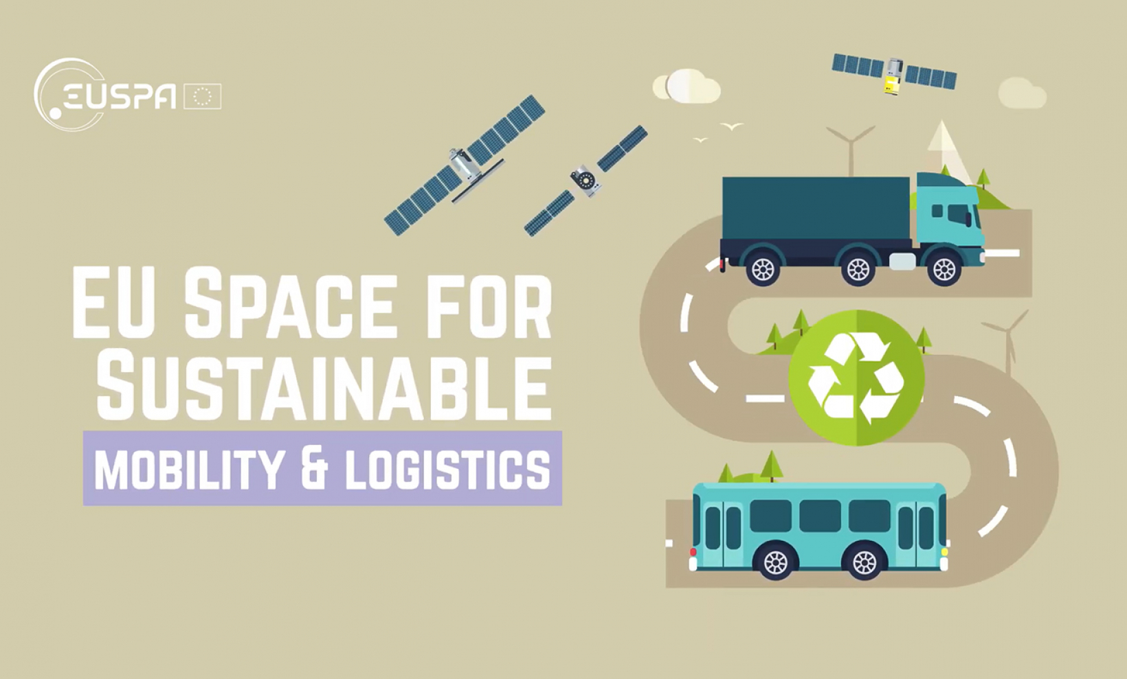 The use of satellite navigation systems such as Galileo in road vehicles can reduce journey times by more than 10%, and thus contribute to curbing emissions of harmful and polluting substances.