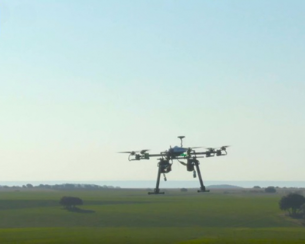 AESA is ensuring that national advances towards the use of Galileo and EGNOS in drones serves as an inspiration to other Member States