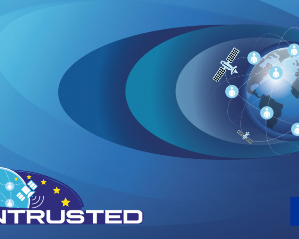 The ENTRUSTED user survey will feed into the development of EU GOVSATCOM