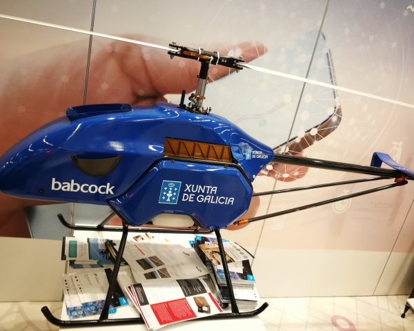 The growing importance of drones was on full display during the Mobile World Congress (MWC) in Barcelona, where the GSA highlighted a number of innovative drone applications that utilise EGNOS and Galileo.