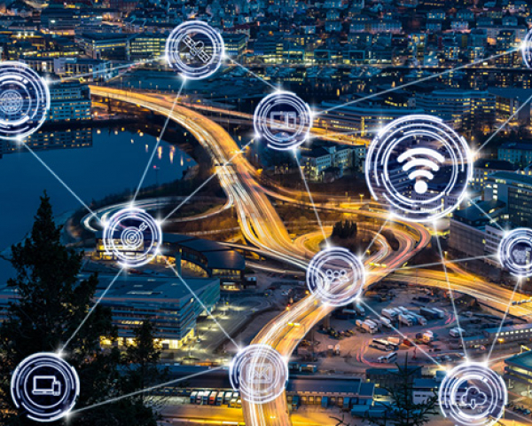 Innovative solutions will help unblock GNSS potential for the Internet of Things.