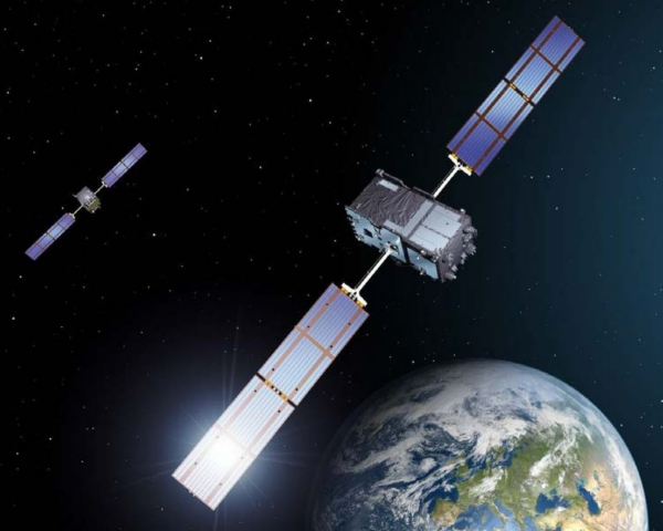 The Fundamental Elements funded PATROL project is an important milestone for the satellite navigation industry, as it aims to prove the importance of Galileo OS authentication.