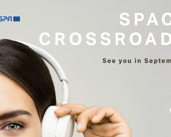 EUSPA thanks all the participants who joined the first season of Space Crossroads and looks forward to seeing you in September with fresh episodes and new distinguished guests.