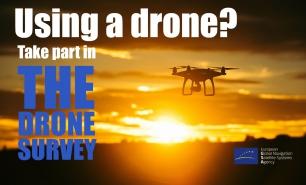 Using a drone? Take the survey